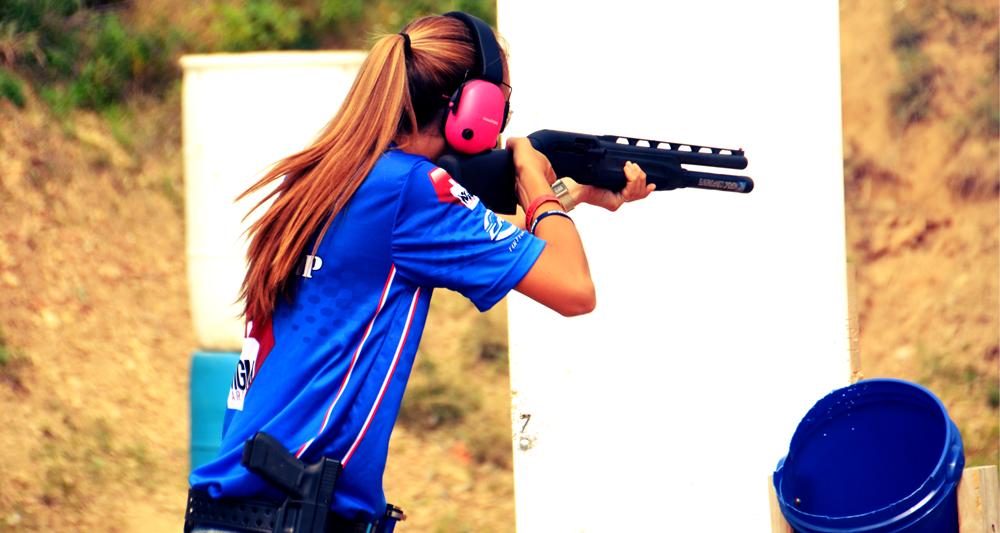 Shotgun Speed